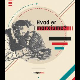 Hvad er marxisme? [Køb bog]