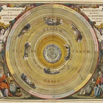 Scientific revolution and materialist philosophy