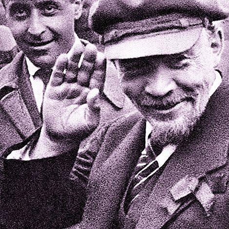 "Lenins ""Imperialismen"" i dag"