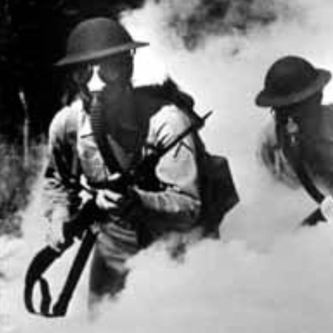 Spøgelserne fra 1914