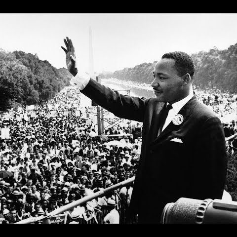 Martin Luther King and the Black Struggle [Video]
