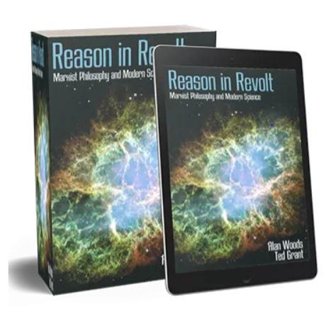 Reason in Revolt - Marxist Philosophy and Modern Science [Køb bog]