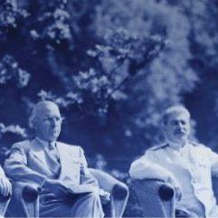 Myten om Stalin og Anden Verdenskrig