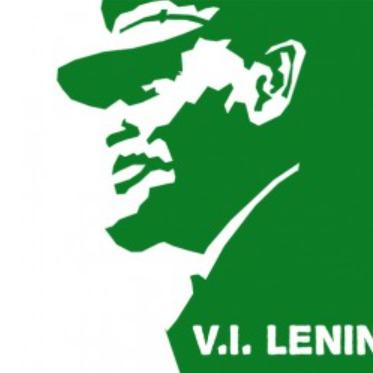 Imperialismen som Kapitalismens Højeste Stadie [Bog]