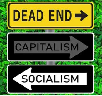 What Will Socialism Look Like?