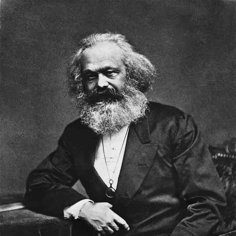 Marxistisk Filosofi: Dialektisk Materialisme
