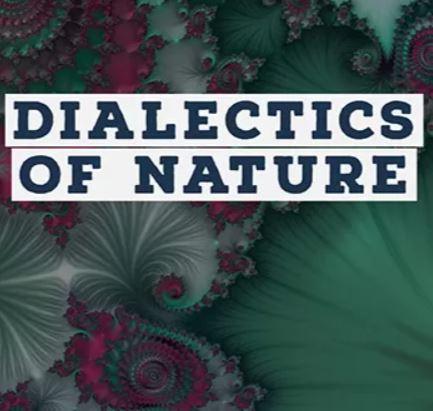 """Indledning til """"Naturens dialektik"""""""