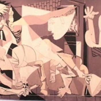 Guernica, Picasso, Art & Revolution