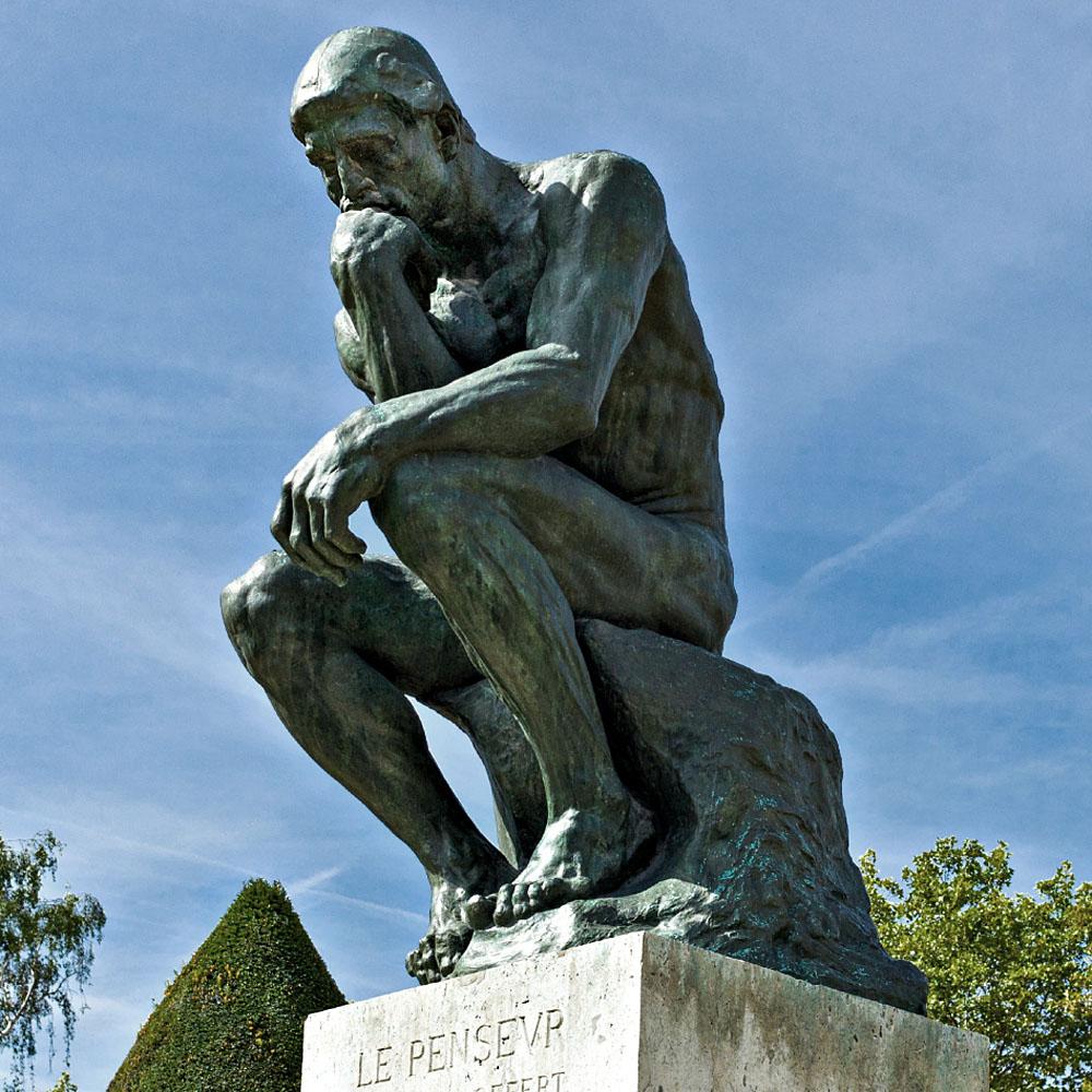 Greb om begrebet: Hvad betyder 'idealisme'?