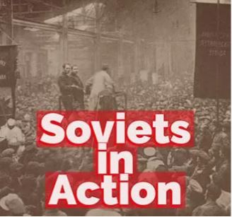 Soviets in Action