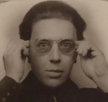 For Revolutionary Art! On the Anniversary of the Death of André Breton