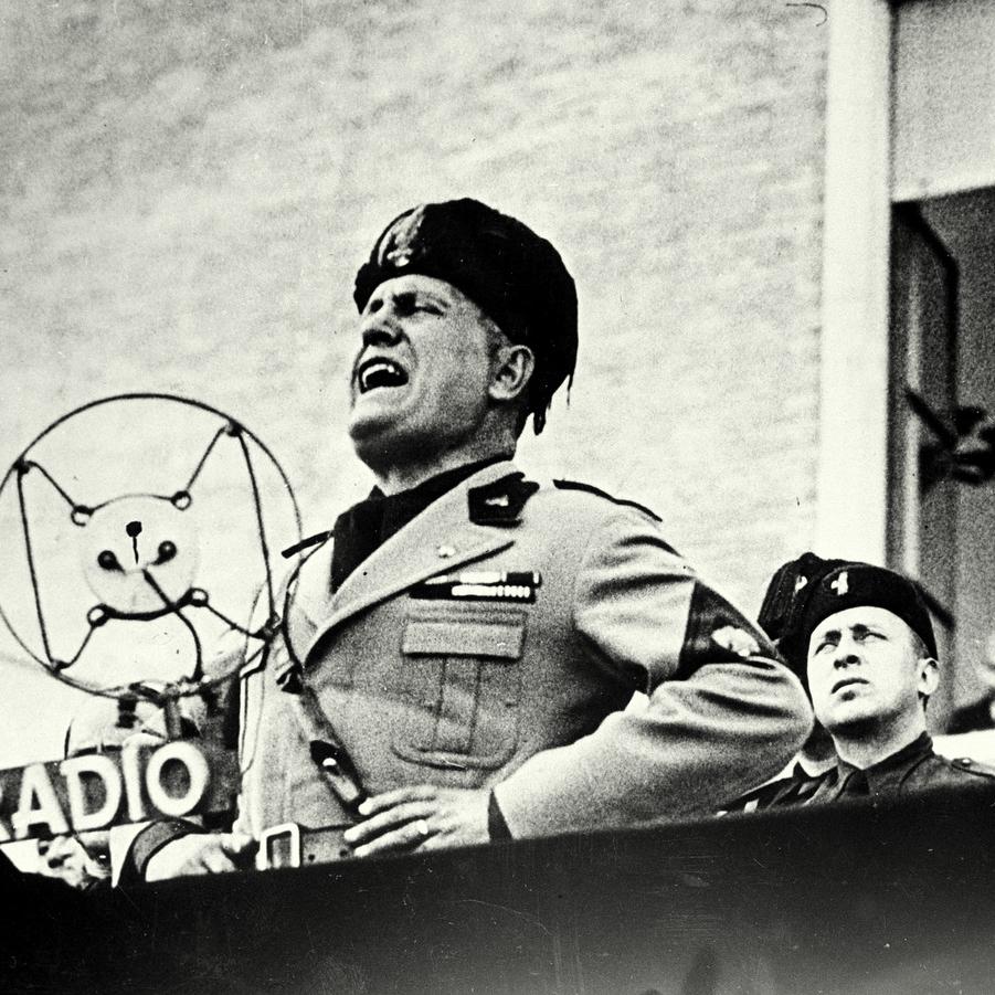 Greb Om Begrebet: Hvad Betyder Fascisme