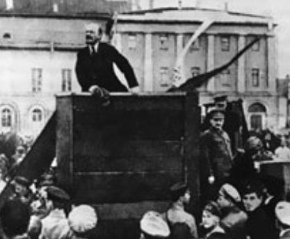 Greb om Begrebet: Hvad Er Bolsjevisme?