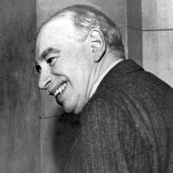 Keynesianisme - En Ubrugelig Borgerlig Teori