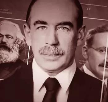 Marx, Keynes and Hayek
