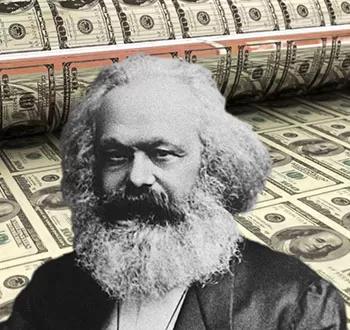 Løn, pris og profit
