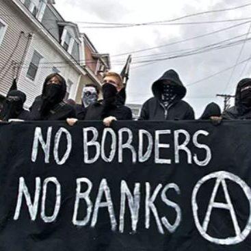 Marxism or Anarchism?