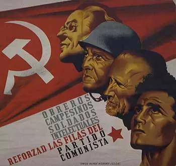 The Spanish Revolution 1931-1937