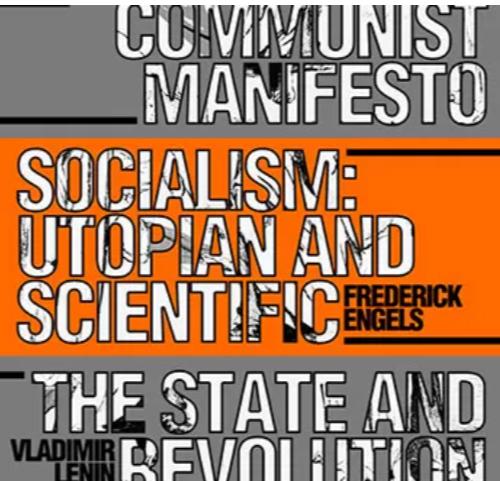 Socialismens Udvikling fra Utopi til Videnskab