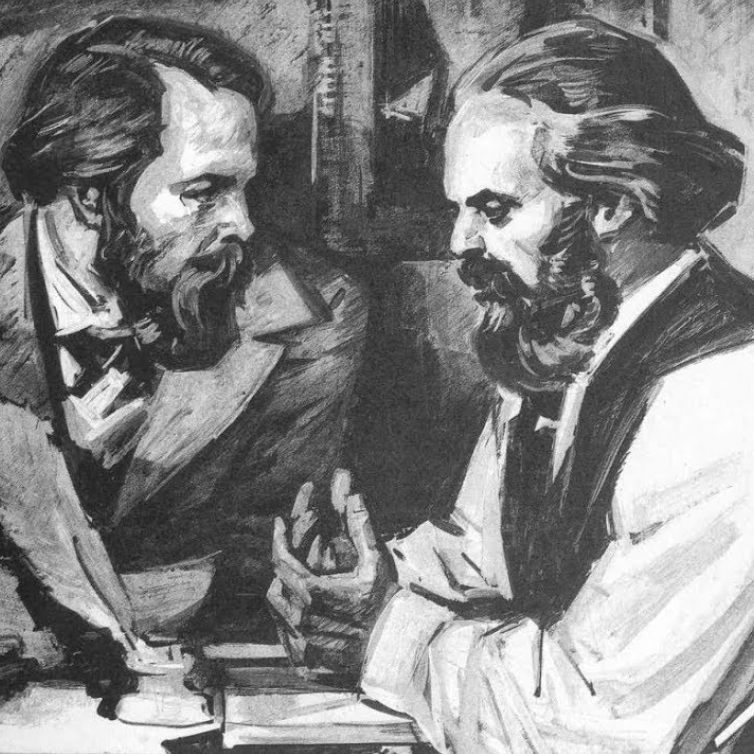 The Marxist View of History - Historical Materialism [Video]