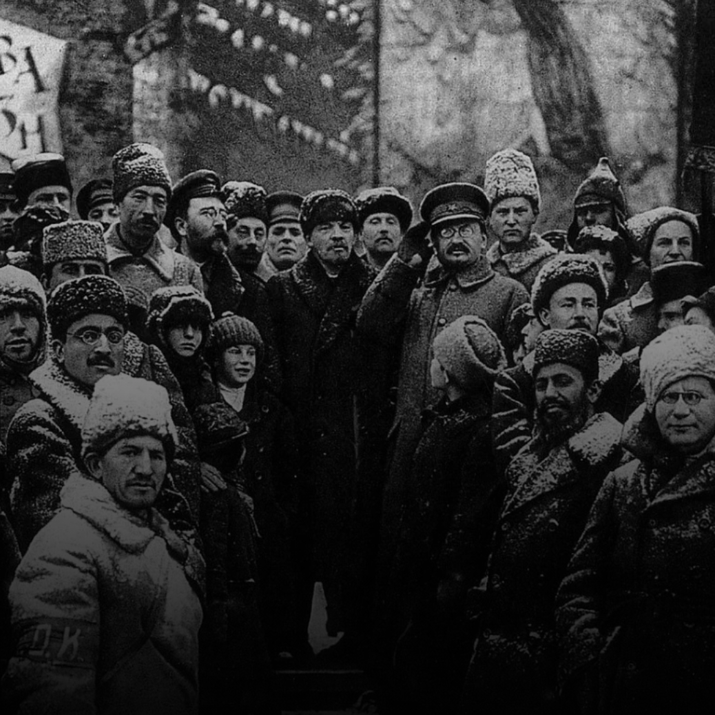 What the Russian Revolution Achieved and Why It Degenerated