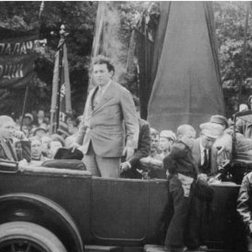 Zinoviev and the Stalinist Degeneration of the Comintern