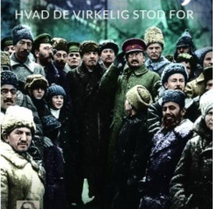 Lenin og Trotskij - Hvad De Virkelig Stod For