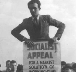 Origins of British Trotskyism