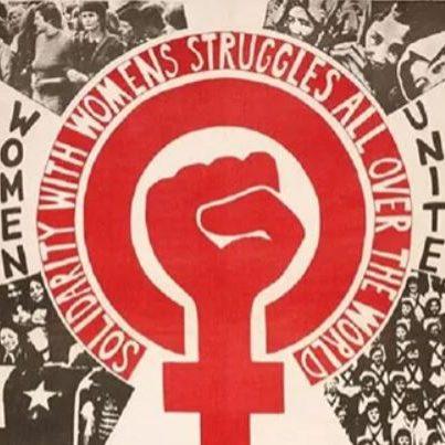 Marxisme og kvindens frigørelse