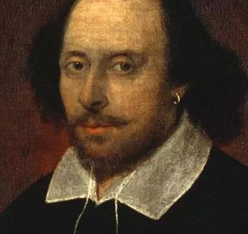 Shakespeare - A Revolutionary in Literature (In Three Parts)