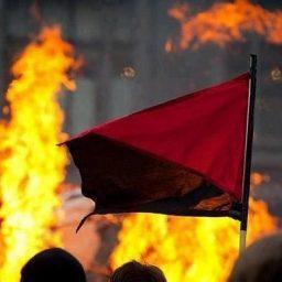 """Greb om begrebet: Hvad betyder """"anarkisme""""?"""