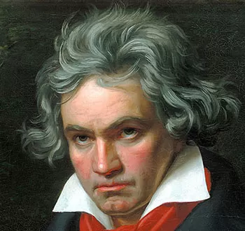 Beethoven - Man, Composer and Revolutionary