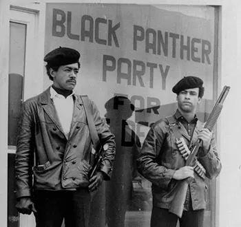 Lessons from the History and Struggle of the Black Panther Party