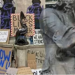 Tear Down the Racist Statues – and the Racist Capitalist System