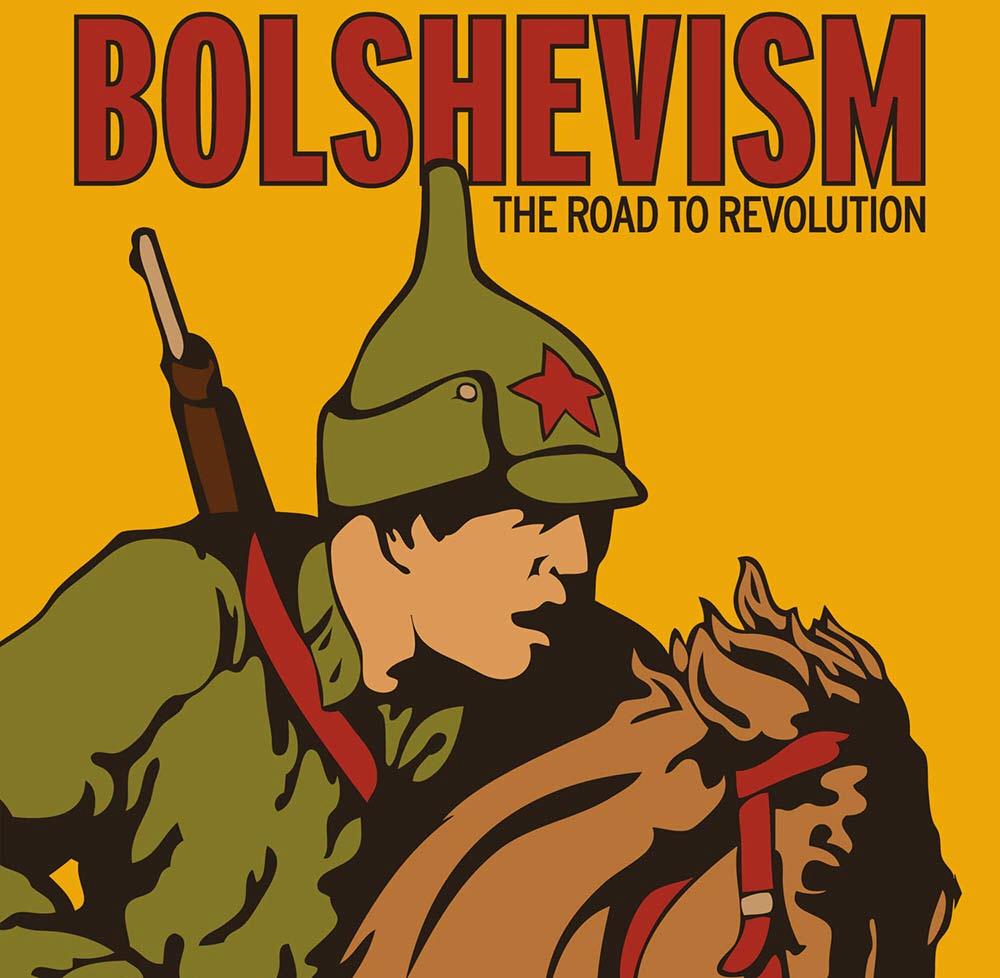 Stalinisme og Bolsjevisme