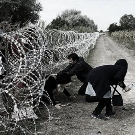Why Marxists Must Fight for Open Borders [Video]