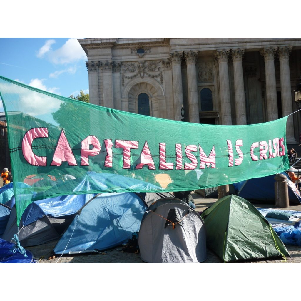 Crisis and Capital: Why Marx was Right [Video]