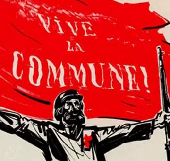 Lessons of the Paris Commune