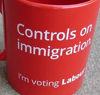 Why Marxists Oppose Immigration Controls