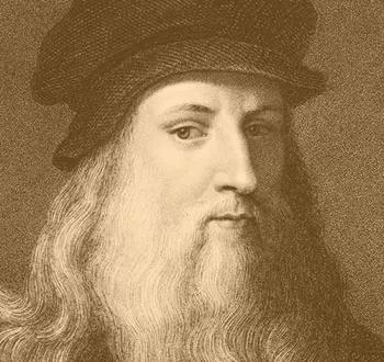 Leonardo Da Vinci - Artist, Thinker and Revolutionary