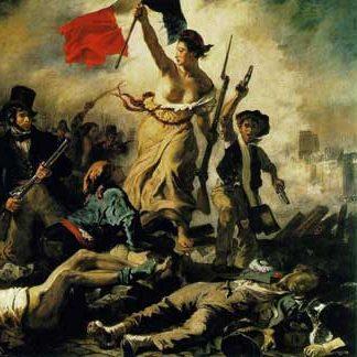 "Greb om Begrebet: Hvad Betyder ""Borgerlig Revolution""?"