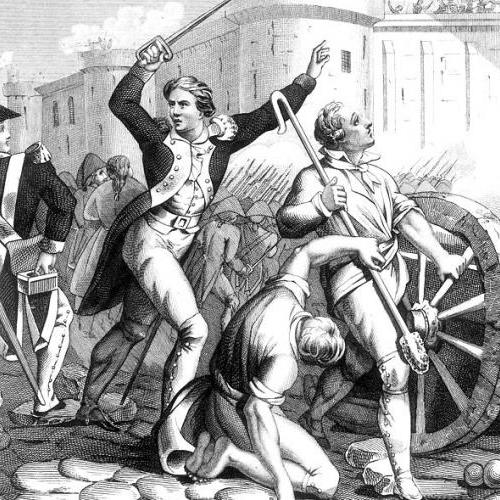 Borgerkrigen i Frankrig