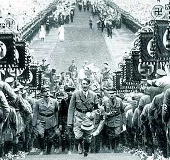 Why Hitler came to Power
