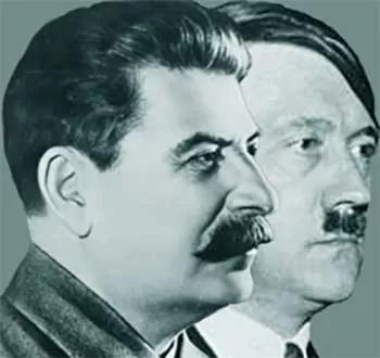 Bonapartism and Fascism