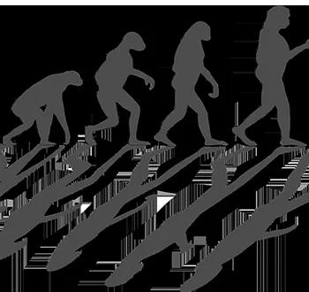 Engels and Human Development