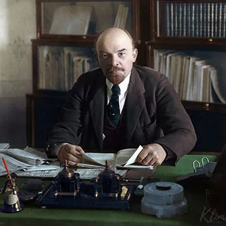 Lenin on Imperialism