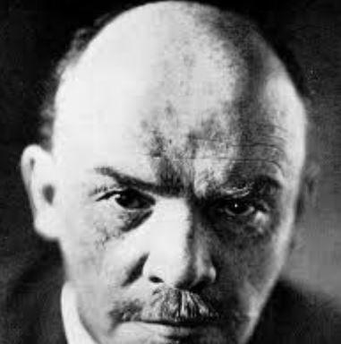 Til Forsvar for Lenin
