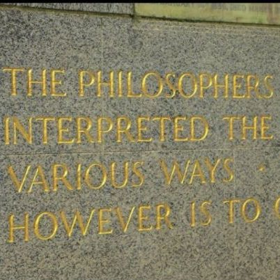 Marxist Philosophy: Dialectical Materialism [Video]