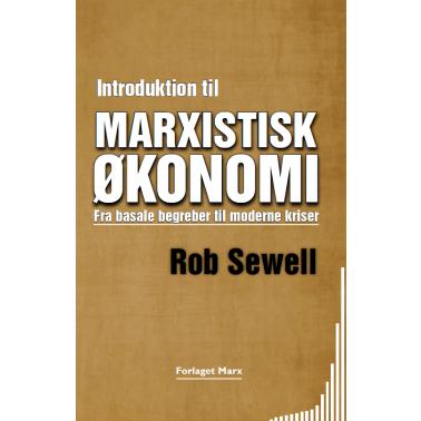 Introduktion til Marxistisk Økonomi [Køb bog]