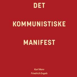 Det Kommunistiske Manifest [Køb bog]